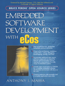Embedded Software Development with eCos™