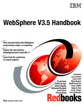 WebSphere V3.5 Handbook