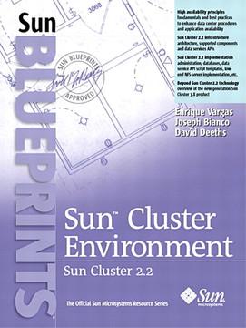 Sun™ Cluster Environment: Sun Cluster 2.2