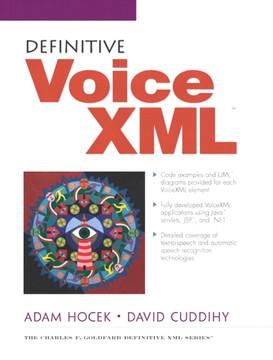 Definitive VoiceXML™