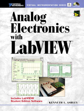 Analog Electronics with LabVIEW®