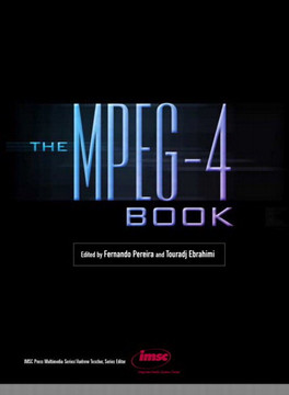 MPEG-4 Book, The