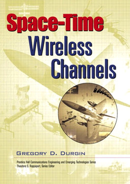 Space-Time Wireless Channels