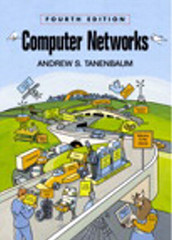 Computer Networks, Fourth Edition