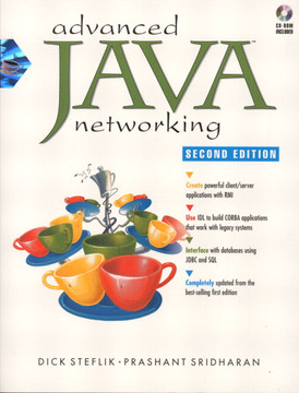Advanced JAVA Networking
