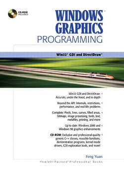 Windows Graphics Programming Win32 GDI and DirectDraw®