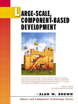 Large-Scale, Component-Based Development