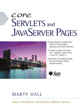 Core Servlets and JavaServer Pages™