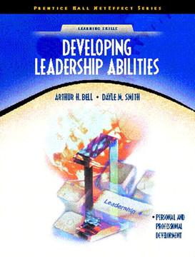 Developing Leadership Abilities