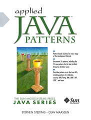 Applied Java™ Patterns