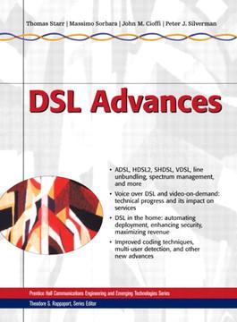 DSL Advances