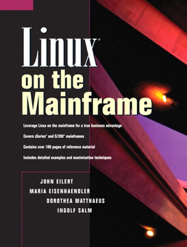 Linux® on the Mainframe