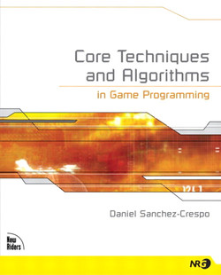 Core Techniques and Algorithms in Game Programming