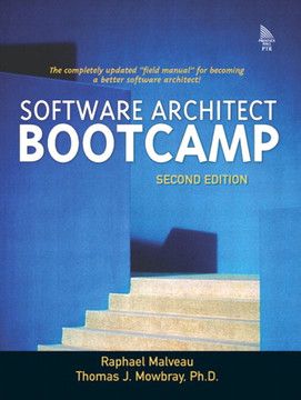 Software Architect Bootcamp, Second Edition