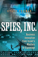 Business Innovation from Israel's Masters of Espionage