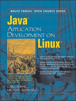 Java™ Application Development on Linux®