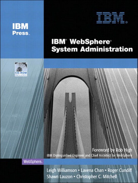 IBM® WebSphere® System Administration