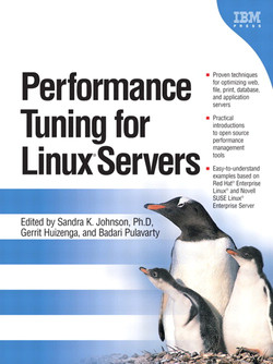 Performance Tuning for Linux® Servers