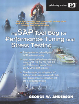 mySAP Toolbag for Performance Tuning and Stress Testing