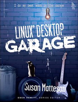 Linux® Desktop Garage
