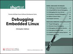 Debugging Embedded Linux