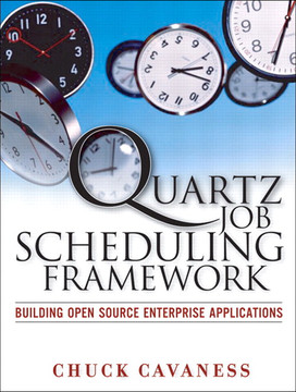 Quartz Job Scheduling Framework