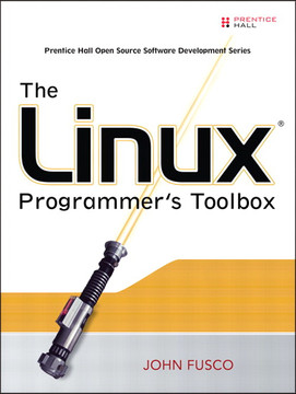 The Linux Programmer's Toolbox