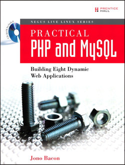 Negus Live Linux Series Practical PHP and MySQL