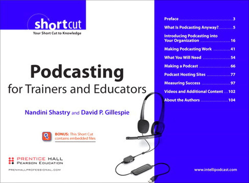 Podcasting for Trainers and Educators