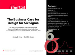 The Business Case for Design for Six Sigma