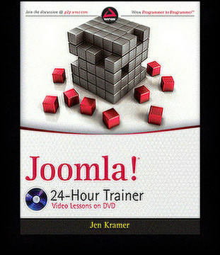 Joomla!® 24-Hour Trainer