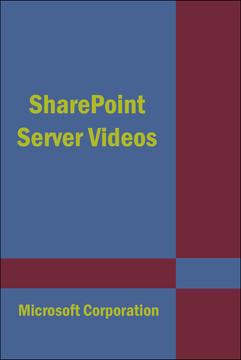SharePoint Server Videos