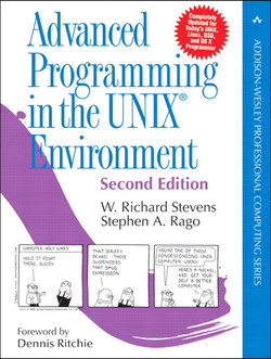 Advanced Programming in the UNIX® Environment: Second Edition