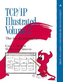 TCP/IP Illustrated