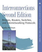 Cover of Interconnections: Bridges, Routers, Switches and Internetworking Protocols, Second Edition