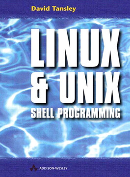 Linux and Unix Shell Programming