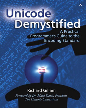 Unicode Demystified