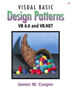 Visual Basic Design Patterns: VB 6.0 and VB.NET