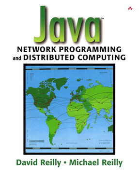 Java™ Network Programming and Distributed Computing