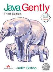 Java Gently, Third Edition