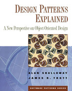 Cover of Design Patterns Explained: A New Perspective on Object-Oriented Design