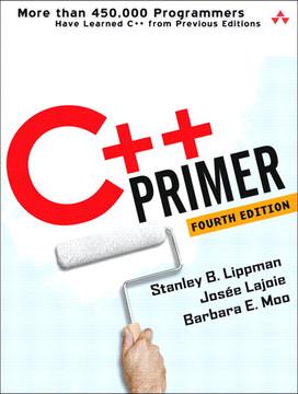 C++ Primer, Fourth Edition