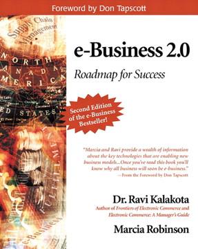 e-Business 2.0: Roadmap for Success