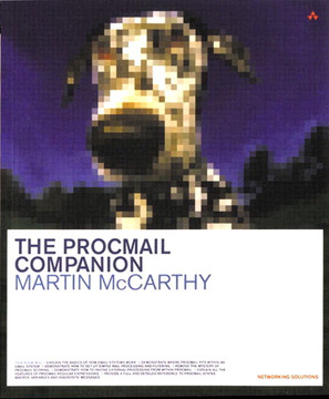 Procmail Companion, The
