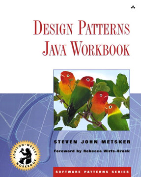 Design Patterns Java™ Workbook