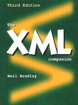 XML Companion, The, Third Edition