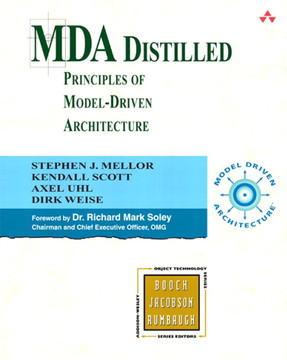 MDA Distilled: Principles of Model-Driven Architecture