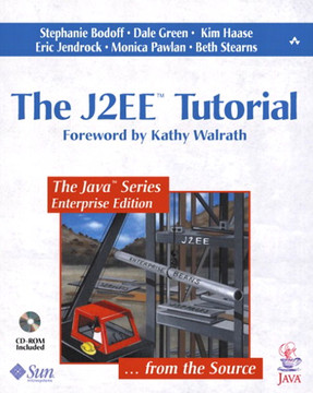 J2EE™ Tutorial, The