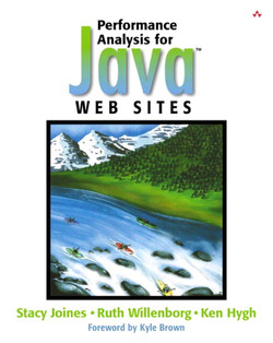 Performance Analysis for Java™ Web Sites