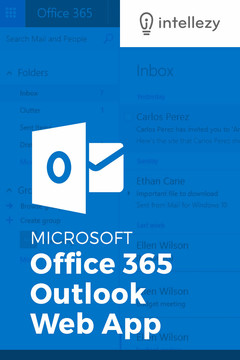 Office 365 Outlook Web App